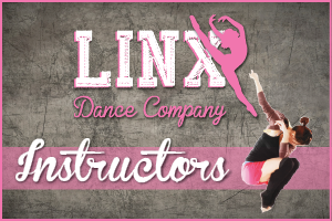 LINX Dance Company Faculty